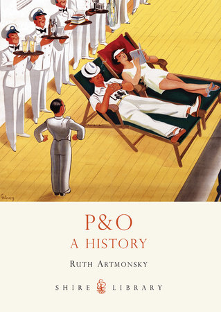 P&O by Ruth Artmonsky