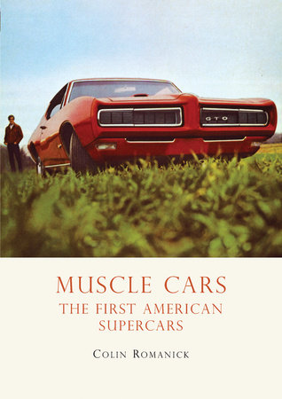 Muscle Cars by
