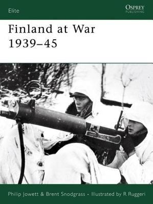 Finland at War 1939 - 45