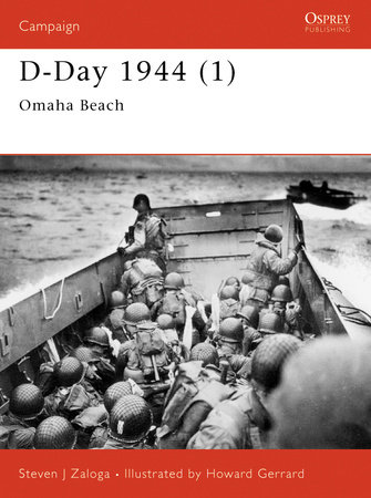 D-Day 1944 (1) by