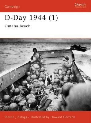 D-Day 1944 (1) by Steven Zaloga