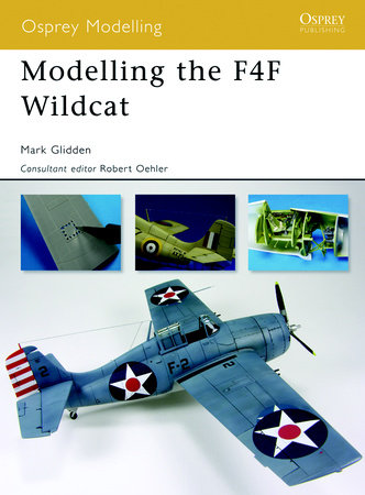 Modelling the F4F Wildcat by