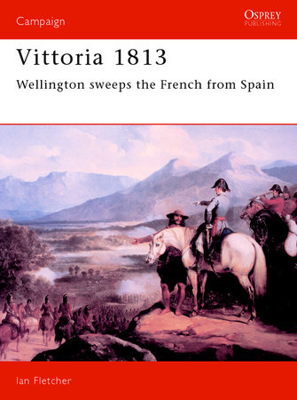 Vittoria 1813 by