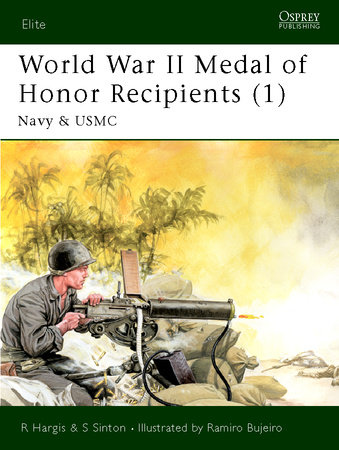 World War II Medal of Honor Recipients (1) by