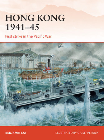Hong Kong 1941-45 by
