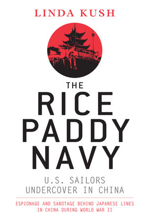 The Rice Paddy Navy by