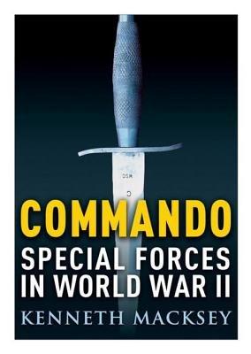 Commando by Kenneth Macksey