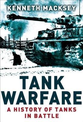 Tank Warfare by