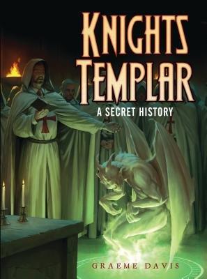 Knights Templar by Graeme Davis