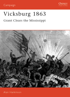 Vicksburg 1863 by