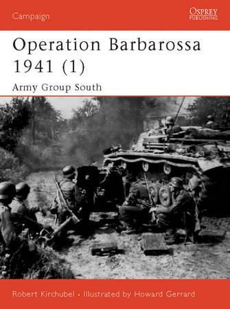 Operation Barbarossa 1941 (1)