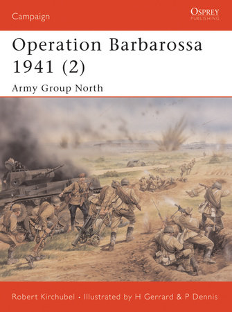 Operation Barbarossa 1941 (2)