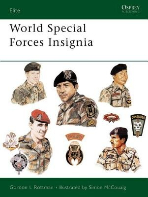 World Special Forces Insignia by