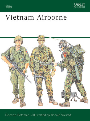 Vietnam Airborne by