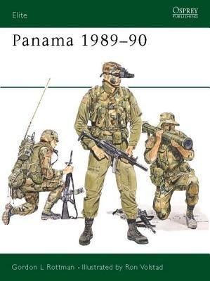 Panama 1989-90 by