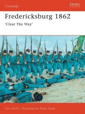 Fredericksburg 1862 by Carl Smith