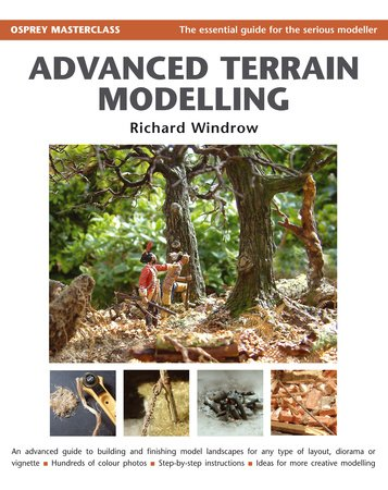 Advanced Terrain Modelling