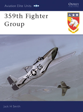 359th Fighter Group by
