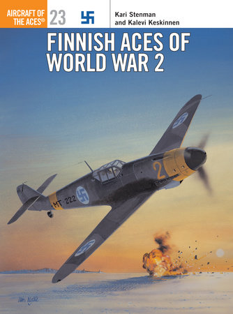Finnish Aces of World War 2 by