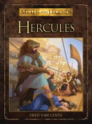 Hercules by Fred Van Lente