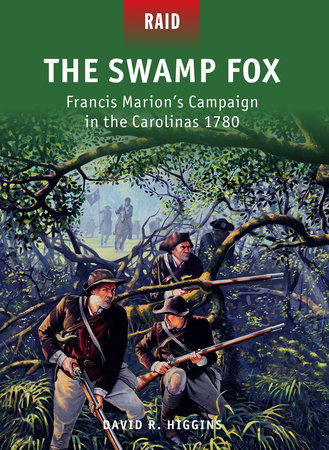 The Swamp Fox by