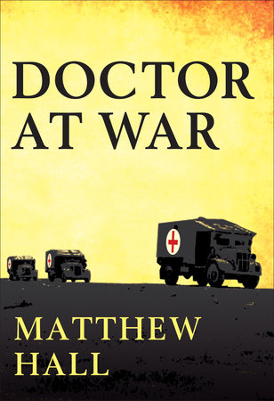 Doctor at War by