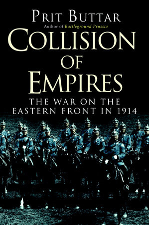 Collision of Empires by