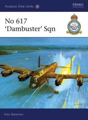 No 617 'Dambuster' Sqn