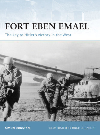 Fort Eben Emael by