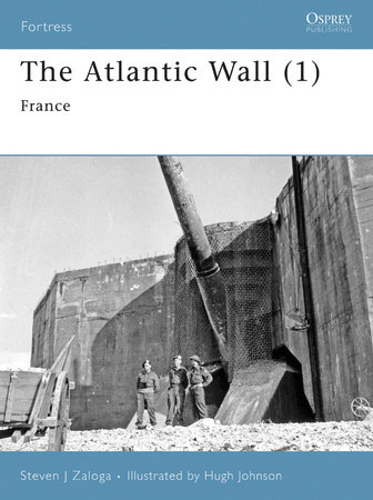 The Atlantic Wall (1) by