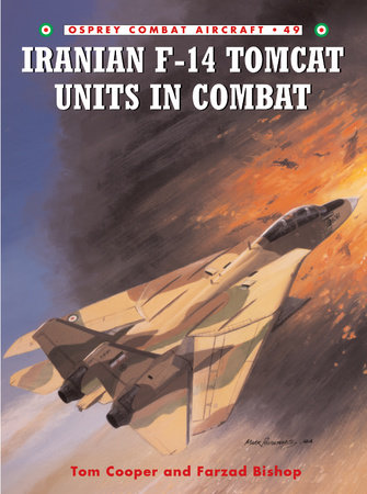 Iranian F-14 Tomcat Units in Combat by