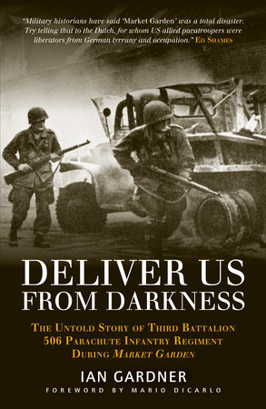 Deliver Us From Darkness by Mario Dicarlo and Ian Gardner