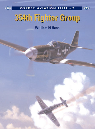 354th Fighter Group by