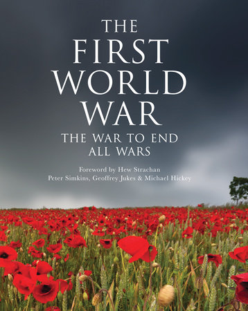The First World War by Geoffrey Jukes