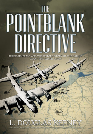 The Pointblank Directive by L. Keeney