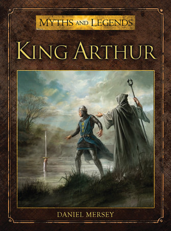 King Arthur by