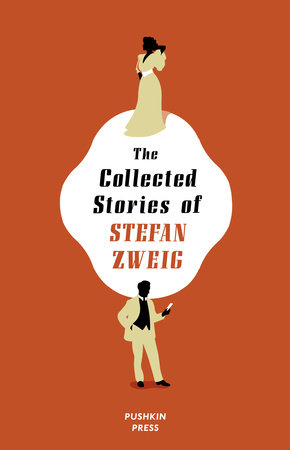 The Collected Stories of Stefan Zweig by