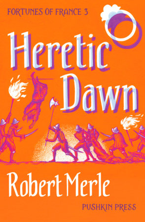 Heretic Dawn