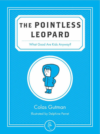 The Pointless Leopard by