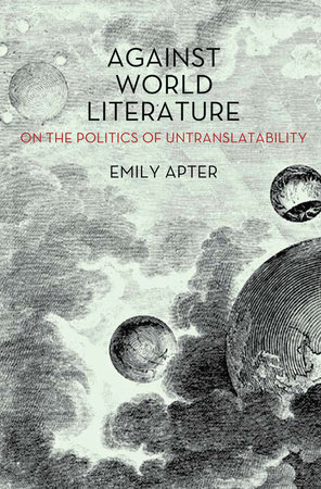 Against World Literature by