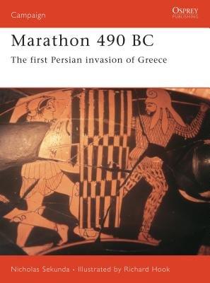 Marathon 490 BC by
