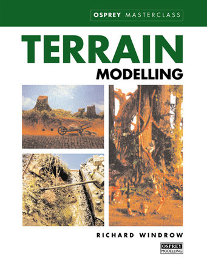 Terrain Modelling by Richard Windrow