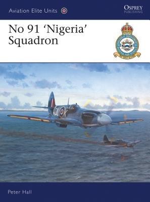 No 91 'Nigeria' Sqn by