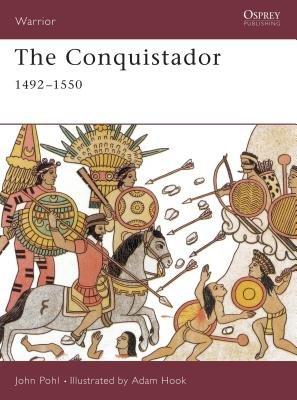 The Conquistador by