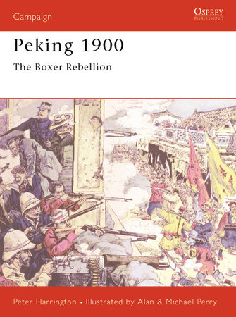 Peking 1900 by