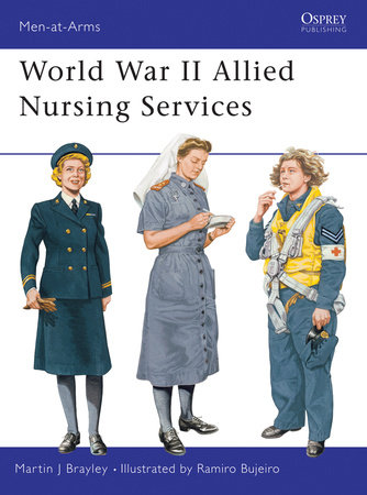 World War II Allied Nursing Services by