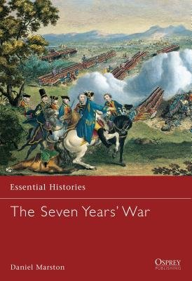 The Seven Years' War by Daniel Marston