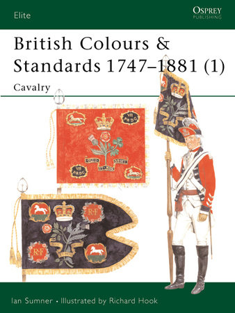 British Colours & Standards 1747-1881 (1) by