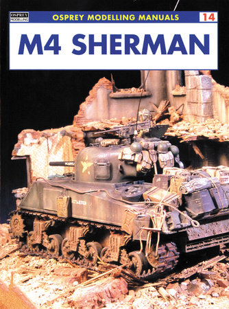 M4 Sherman by