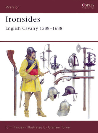 Ironsides by